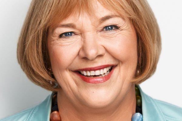 MdB und parl. Staatssekretärin Bettina Hagedorn